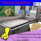 Sus 304 Potato brush washing machinery washer of carrot process equipment