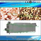 automatic food frying machinery