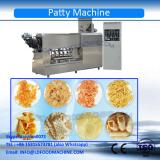 2017 CE Double Screw 3D Pellet machinery CE Fried Snack Pellet Process Line