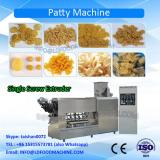 2017 Hot Sale High quality Fried Cassava Starch Pellet Extruding & Frying make machinery