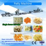 2D 3D Snack Pellet Processing And Frying machinery