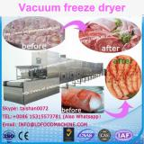 food drying equipment lyophilization in pharmaceutical industry