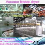500Kg Capacity freeze dried herbs pineapple chunks and strawberries buLD machinery