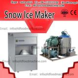 Automatic CE approved used soft ice cream machinery with 3 flavor
