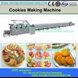 Large Capacity Mochi filling machinery,two color mosaic cookies machinery