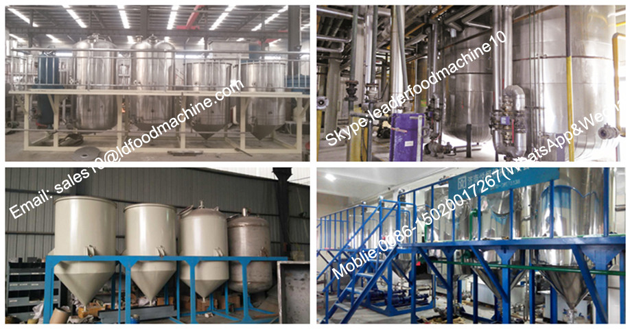 30T/D Continuous and automatic coconut oil extracting equipment
