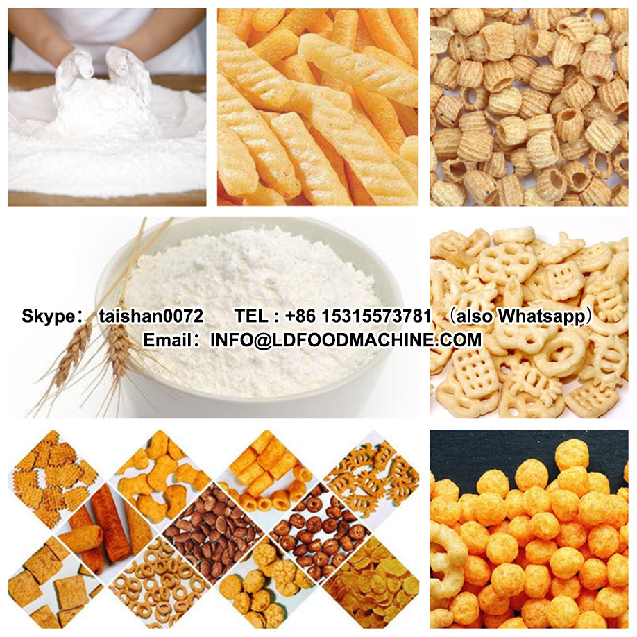 stainless steel drum flavoring coating machinery/LDer seasoning machinery