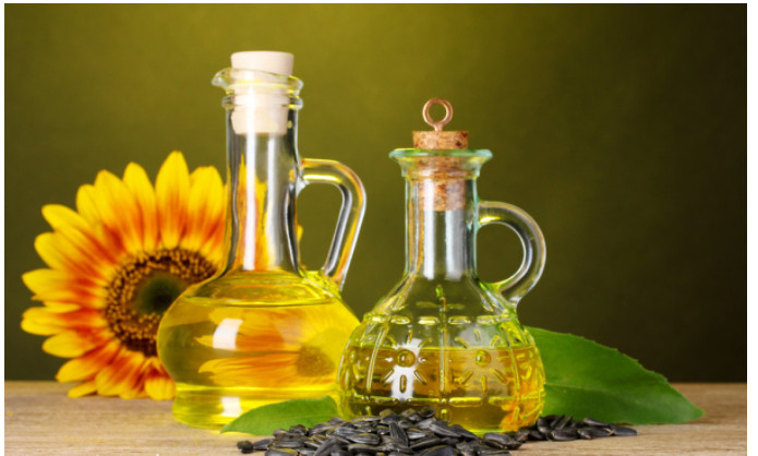 Effect of refining process on the quality of sunflower seed oil