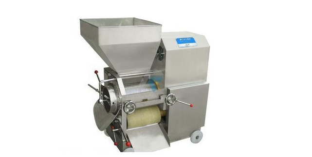 Multifunctional fish processing machine