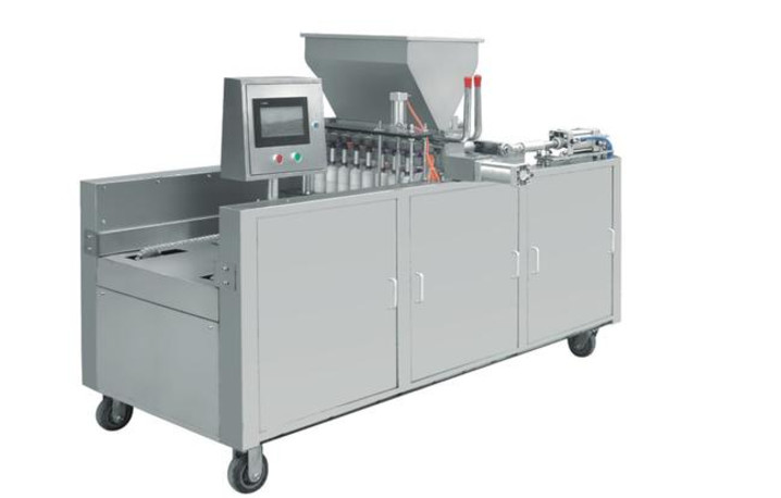Characteristics and market prospect of food molding machine