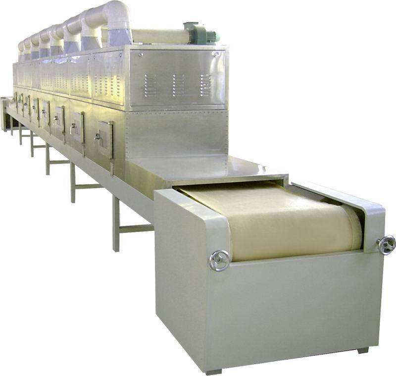 Chemical Material Microwace Drying Sterilization Equipment
