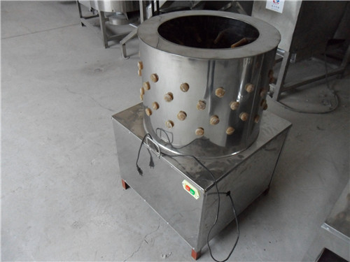 Plucker Microwave Sterilization Machine