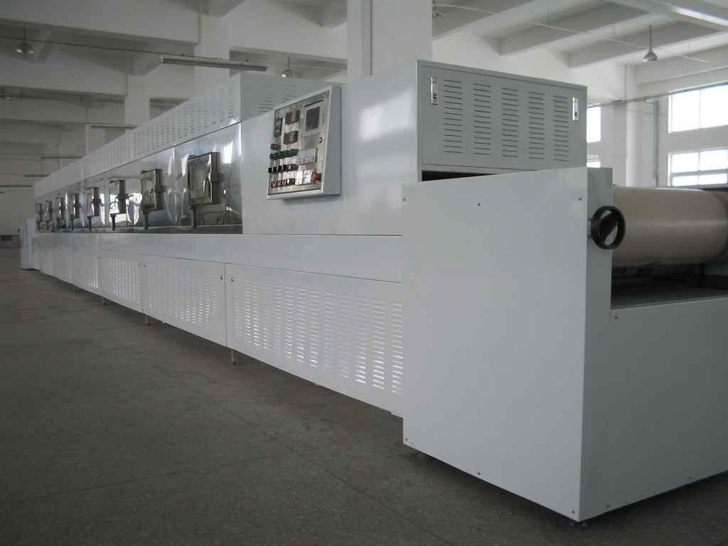 Clean Microwave Sterilization Equipment
