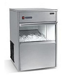 Ice Making Microwave Machine