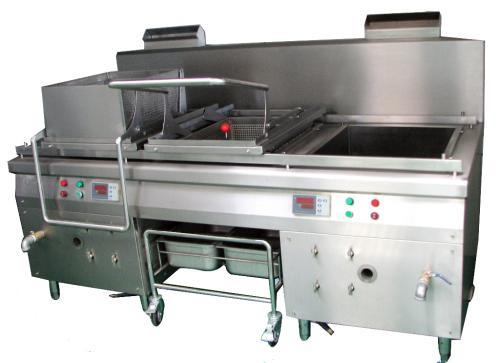 Churros Microwave Machine