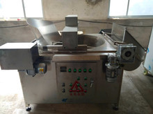 Steak Processing Microwave Machine