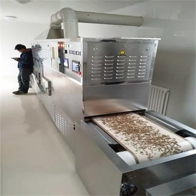 Insect Microwave Drying Machine