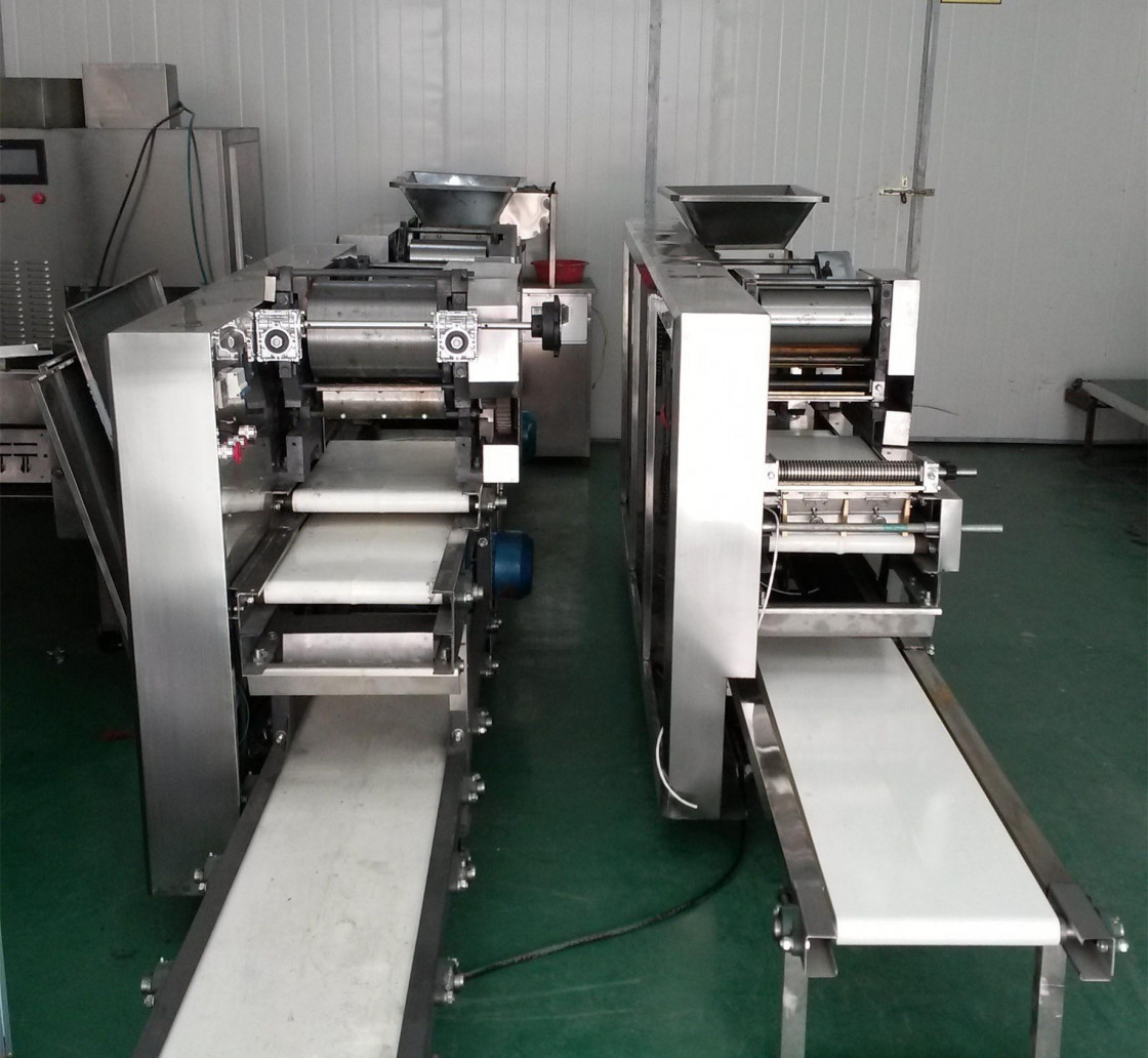 Noodle Microwave Sterilizer Making Machine