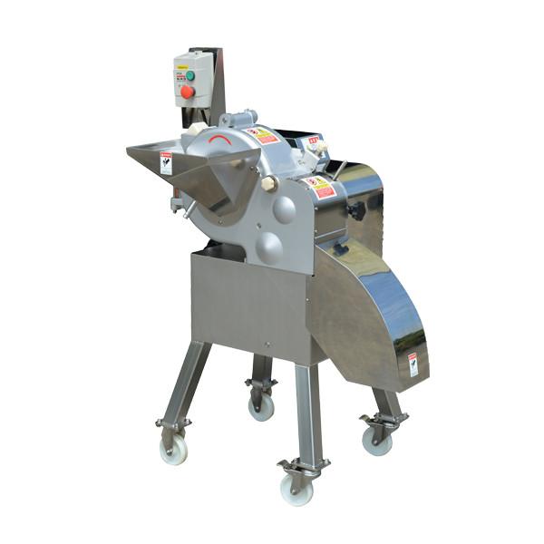 Meat Microwave Sterilizer Cutting Machine