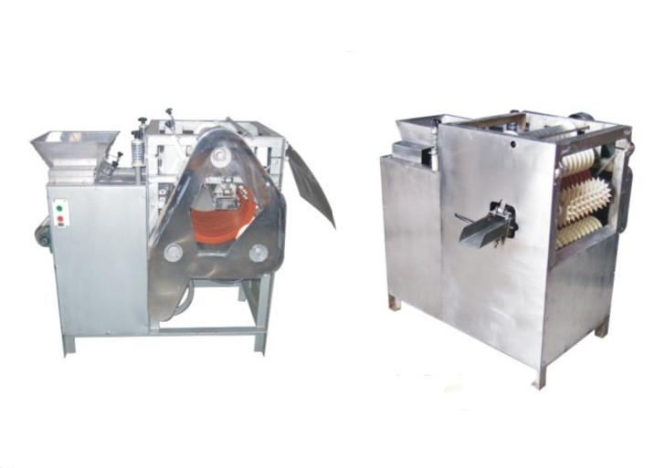 Peanut Peeling  Microwave Machine