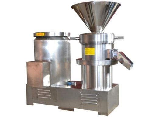 Peanut Butter Microwave Sterilizer Machine