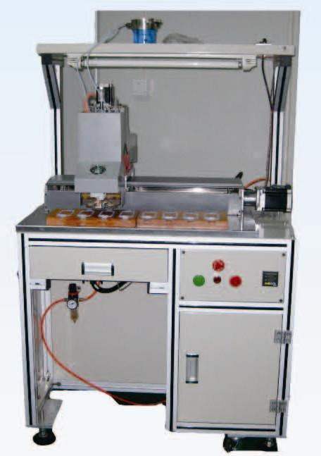 Nut Processing Microwave Dryer Machine