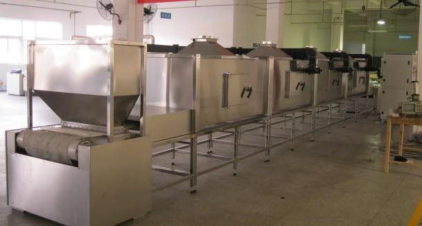 Labs and  Microwave Sterilization Equipment