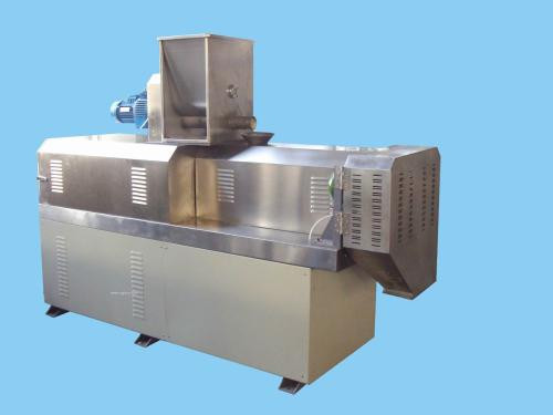 Extrusion Food Microwave Sterilization Machine