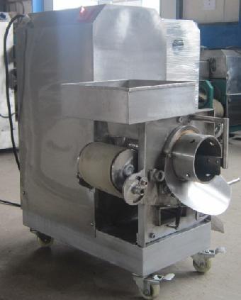 Fish Skin Fishbone Microwave Sterilization Machine