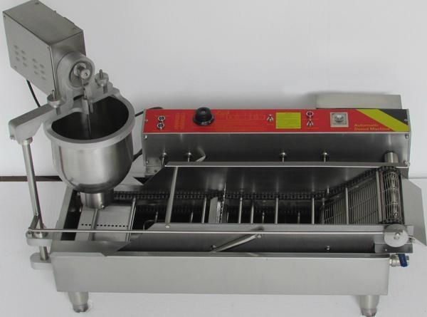 Donut Microwave Sterilization Machine