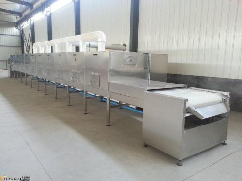 Paper Board Microwave Dryer Equipment