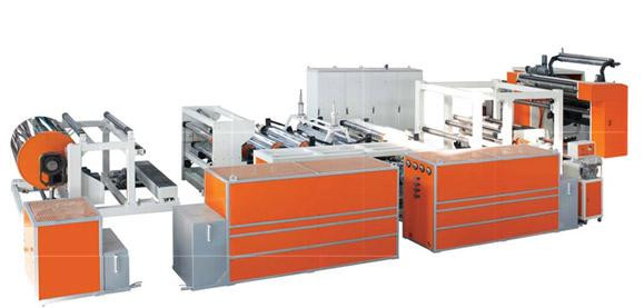 Stretching Film Microwave Dryer Machine and Extruder