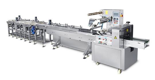Chocolate Process Microwave Sterilization  Machine