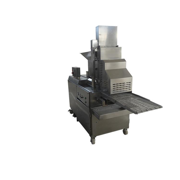 Coating Microwave Drying Machine