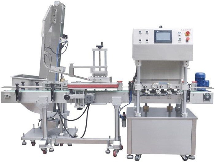 Peanut Butter Filling Microwave Sterilization Machine