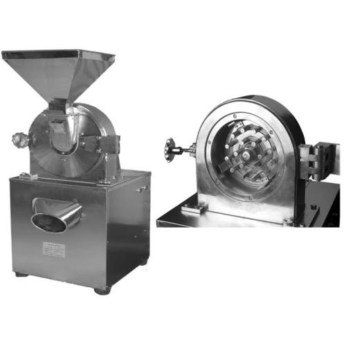 Grinding Microwave Sterilization Equipment