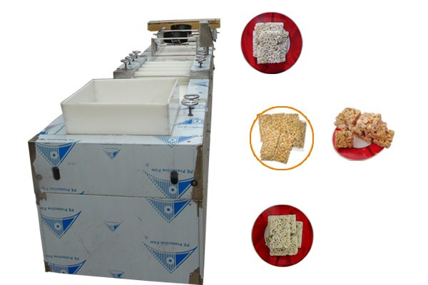 Peanut Brittle Microwave Sterilization Machine