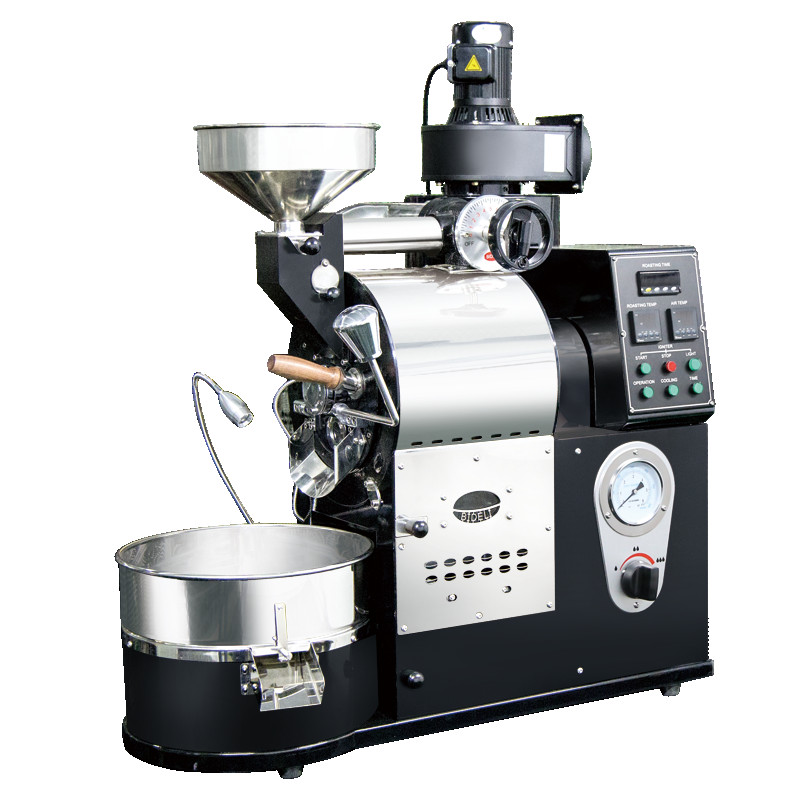 Home Coffee Microwave Roasting Equipment
