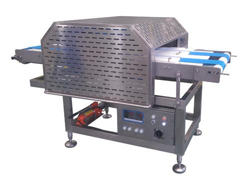 Meat Slicing Microwave Drying Machine