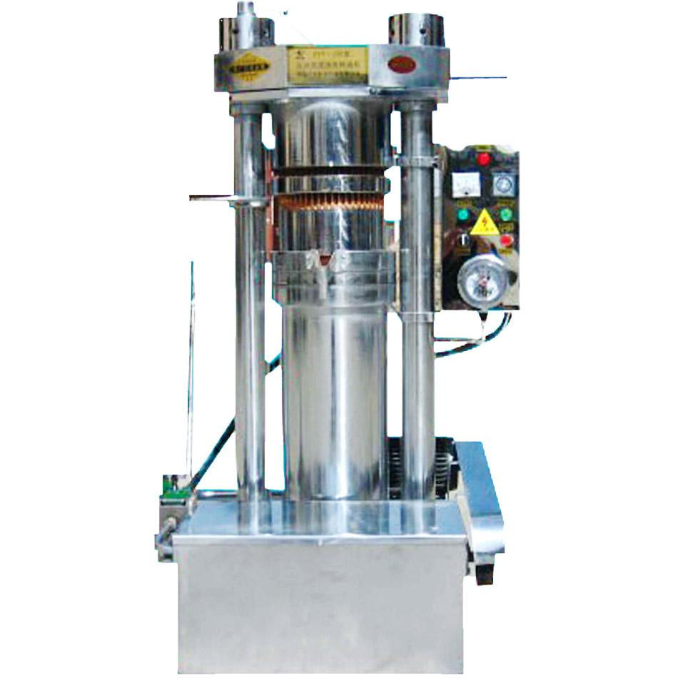 Seed Screw Oil Press Microwave Drying Machine