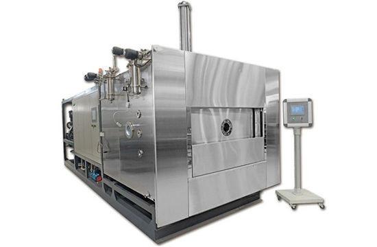 Laboratory Freeze Microwave Drying Machine