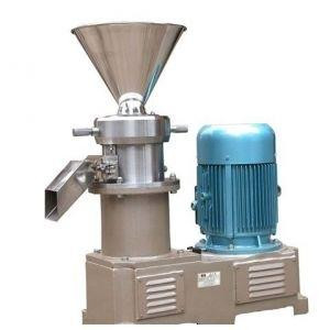 Auxiliary Machine For Oil Press