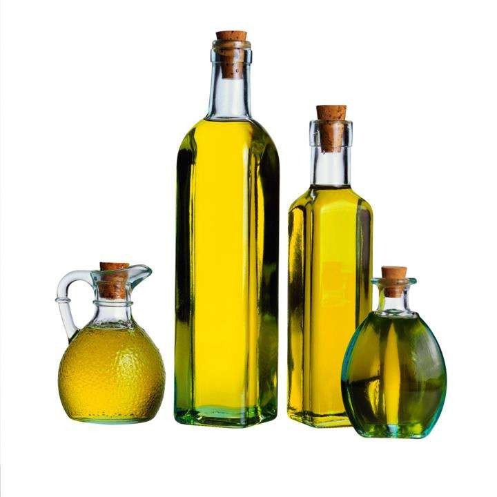 Crude Palm Kernel Oil Press Production Line
