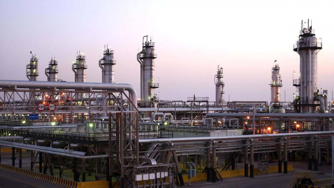 Crude Oil Refinery Plant Manufacturers