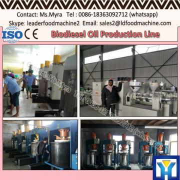 Power saving small oil mill plant