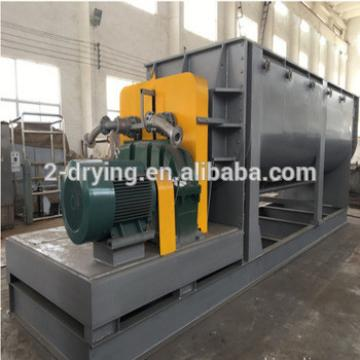 Paddle Dryer for Drying City Sludge