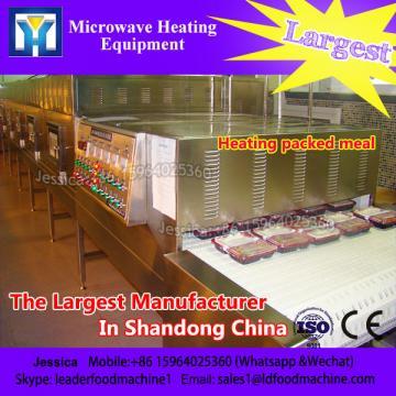 Solid Wood Furniture Microwave Vacuum kiln Drying Equipment