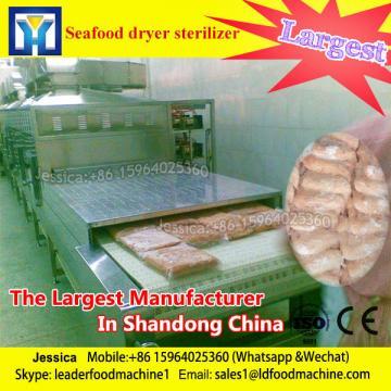 Custom Belt Type Vacuum Royal Jelly Powder Freeze Dryer