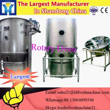Moringa leaf/tea leaves/flower tea Box type microwave drying machine