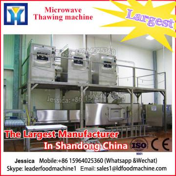 Full Automation Vacuum Cocoa Beans Drying Machine